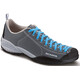 Scarpa Mojito Fresh Shoes Unisex gray/azure